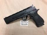 Beretta 87 Target22LR