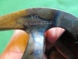 HAWKSLEY TURNOVER, ROLL CRIMPING MACHINE. 12 BoreEXC. COND. - 3 of 5