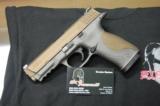 X-Werks Smith & Wesson M&P40 Burnt Bronze Tungsten - 4 of 7