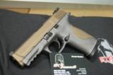 X-Werks Smith & Wesson M&P40 Burnt Bronze Tungsten - 2 of 7