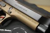 X-Werks Beretta M9 Burnt Bronze 9mm M 9 No CC Fee - 5 of 8