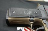 X-Werks Beretta M9 Burnt Bronze 9mm M 9 No CC Fee - 6 of 8