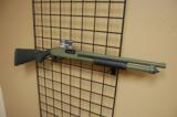 X-Werks Remington 870 Express Mil Spec OD 12 Ga 18 - 3 of 6