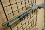 X-Werks Remington 870 Express Mil Spec OD 12 Ga 18 - 2 of 6