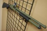 X-Werks Remington 870 Express Mil Spec OD 12 Ga 18 - 1 of 6
