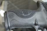 Smith & Wesson M&P 9mm Pro Series C.O.R.E S&W - 6 of 9