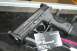 Smith & Wesson M&P 9mm Pro Series C.O.R.E S&W - 2 of 9
