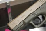 X-Werks Glock 19 G3 Magpul OD / Magpul FDE TFO NS - 4 of 6