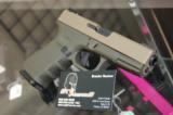 X-Werks Glock 19 G3 Magpul OD / Magpul FDE TFO NS - 2 of 6
