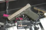 X-Werks Glock 19 G3 Magpul OD / Magpul FDE TFO NS - 3 of 6