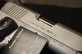 Kimber Stainless Pro Carry II 1911 W/ NS .45 ACP - 8 of 8