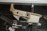 X-Werks Spikes Tactical Spider Stripped AR-15 Lower Magpul FDE - 4 of 4
