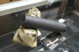 Advanced Armament M4-2000 5.56mm Suppressor AAC - 3 of 4