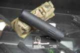 Advanced Armament M4-2000 5.56mm Suppressor AAC - 2 of 4