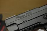 Sig Sauer E26R-9-Tacops 9mm P226 4 20rnd Mags 9 mm - 3 of 9