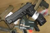 Sig Sauer E26R-9-Tacops 9mm P226 4 20rnd Mags 9 mm - 2 of 9