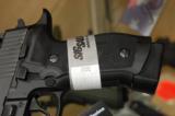 Sig Sauer E26R-9-Tacops 9mm P226 4 20rnd Mags 9 mm - 4 of 9
