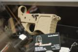 X-Werks Seekins Billet AR-15 Lower Coyote Tan SP223 - 2 of 6