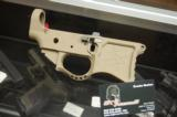 X-Werks Seekins Billet AR-15 Lower Coyote Tan SP223 - 4 of 6