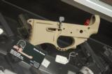 X-Werks Seekins Billet AR-15 Lower Coyote Tan SP223 - 3 of 6