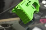 X-Werks Seekins Billet AR-15 Lower Zombie Green - 2 of 5