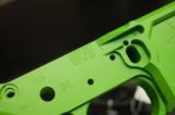 X-Werks Seekins Billet AR-15 Lower Zombie Green - 4 of 5