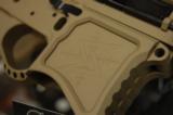 X-Werks Seekins Coyote Tan Receiver Set iRMT-3- 5 of 5