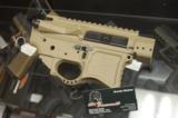 X-Werks Seekins Coyote Tan Receiver Set iRMT-3- 4 of 5