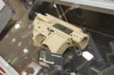 X-Werks Seekins Coyote Tan Receiver Set iRMT-3- 2 of 5