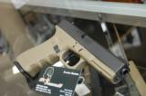 X-Werks Glock 17 9mm G 3 Magpul FDE / Armor TFO NS - 3 of 6