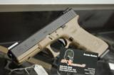 X-Werks Glock 17 9mm G 3 Magpul FDE / Armor TFO NS - 2 of 6