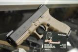 X-Werks Glock 17 9mm G 3 Magpul FDE / Armor TFO NS - 1 of 6
