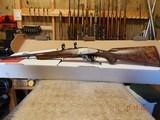 Ruger No 1 22 Hornet