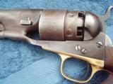 COLT MODEL 1860 ARMY .44 CALIBER - 5 of 11
