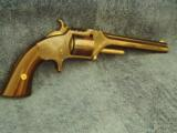 SMITH & WESSON MODEL No. 2 OLD MODEL