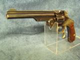 SMITH & WESSON NEW MODEL3(Ludwig Loewe) GERMAN PRODUCTION - 1 of 15
