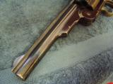 SMITH & WESSON NEW MODEL3(Ludwig Loewe) GERMAN PRODUCTION - 6 of 15