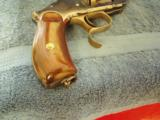 SMITH & WESSON NEW MODEL3(Ludwig Loewe) GERMAN PRODUCTION - 3 of 15