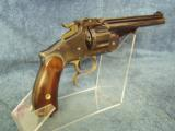 SMITH & WESSON NEW MODEL3(Ludwig Loewe) GERMAN PRODUCTION - 2 of 15
