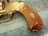 SMITH & WESSON MODELNo. 3 , RUSSIAN 2nd issue .44 RF- 6 of 15
