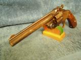 SMITH & WESSON MODELNo. 3 , RUSSIAN 2nd issue .44 RF- 1 of 15