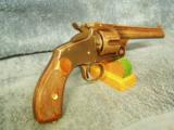 SMITH & WESSON MODELNo. 3 , RUSSIAN 2nd issue .44 RF- 2 of 15