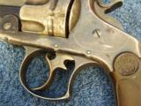 SMITH & WESSON .44RUSSIAN DOUBLE ACTION FIRST MODEL - 2 of 15