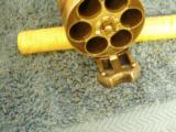 SMITH & WESSON .44RUSSIAN DOUBLE ACTION FIRST MODEL - 12 of 15