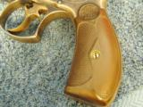 SMITH & WESSON .44RUSSIAN DOUBLE ACTION FIRST MODEL - 7 of 15