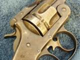 SMITH & WESSON .44RUSSIAN DOUBLE ACTION FIRST MODEL - 1 of 15
