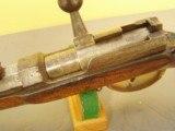 PRUSSIAN MODEL 1857 NEEDLE FIRE CARBINE