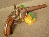 C. SHARP'S BREECH-LOADING SINGLE SHOT PISTOL