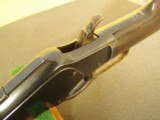 """WINCHESTER MODEL 1873 """"SPECIAL ORDER""""RIFLE W/LETTER. - 10 of 20"""