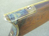 """WINCHESTER MODEL 1873 """"SPECIAL ORDER""""RIFLE W/LETTER. - 17 of 20"""